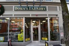 1_Dora's Laundromat