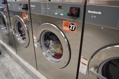 Morris County Laundromat