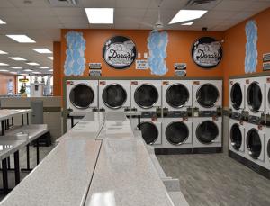 Dora's Laundromat Dover New Jersey