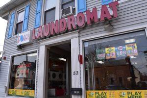 Laundromat Dover NJ