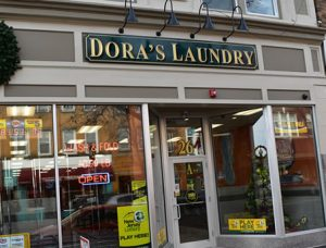 New Dora's Laundromat Dover NJ