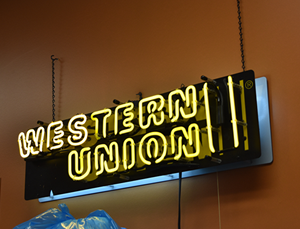 Western Union Dover New Jersey