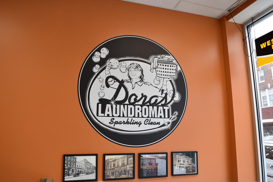 Laundromat Dover