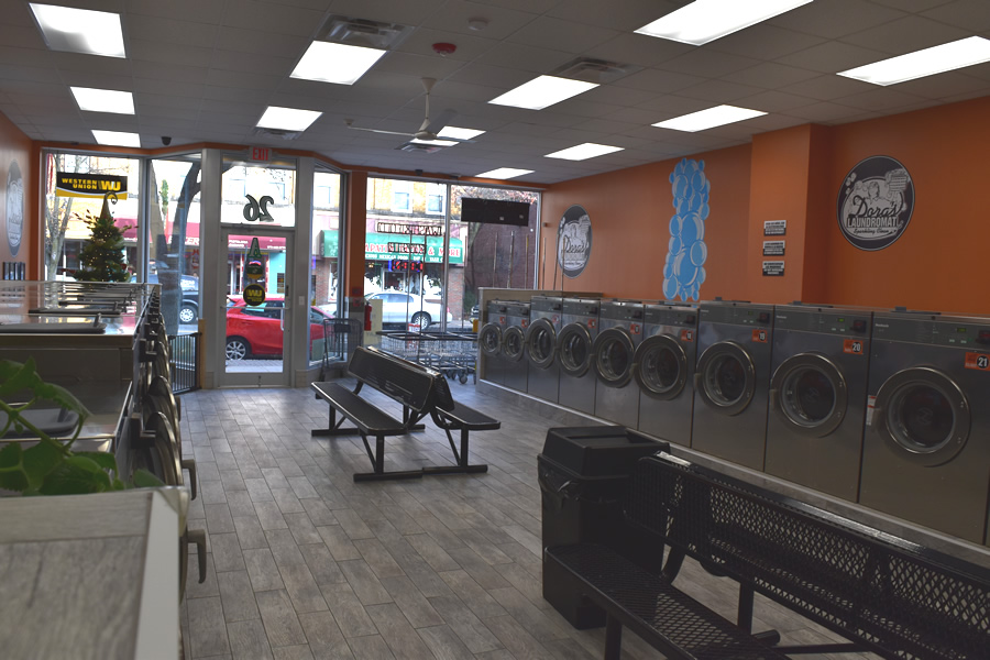 Laundromat Dover New Jersey 4