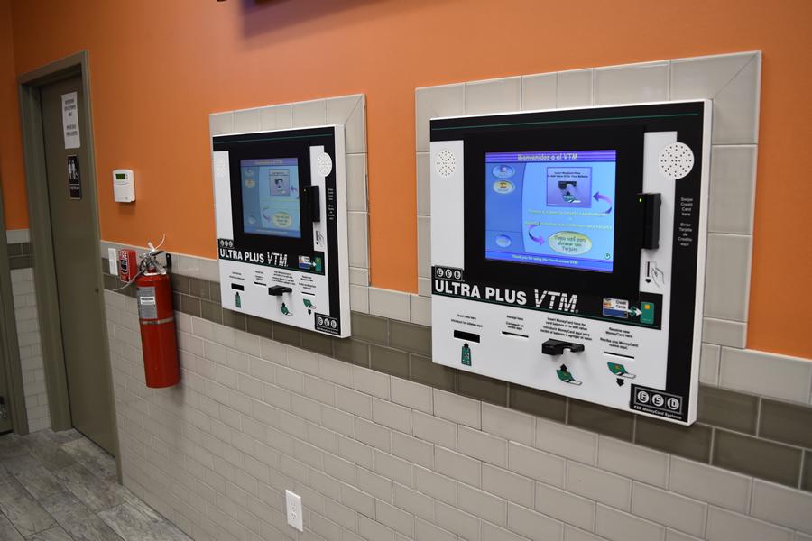 Laundromat In Dover NJ
