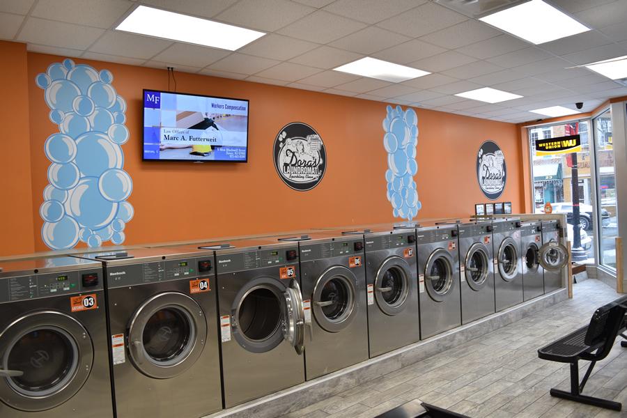 Laundromat Near Me