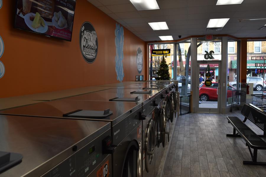 Laundry Dover NJ