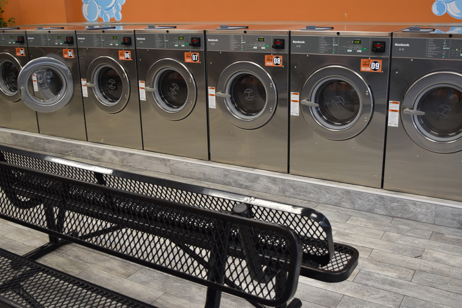 Laundry Services Morris County