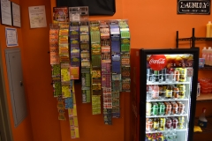 Lottery Tickets Dover NJ