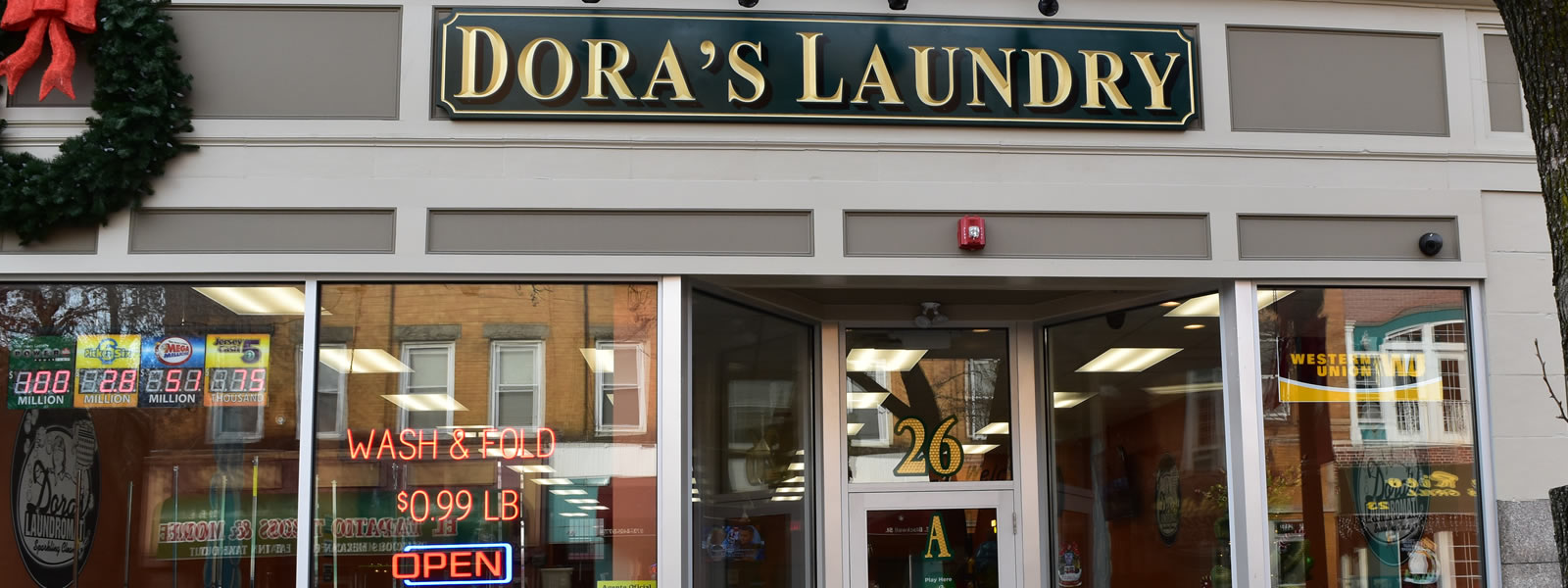 Dora's Laundry Dover NJ