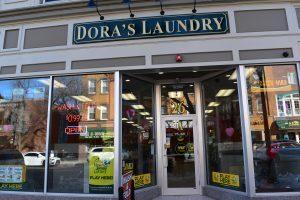 Morris County NJ Drop Off Laundry