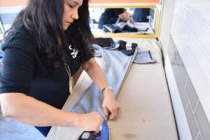 Clothing Alterations Morris County