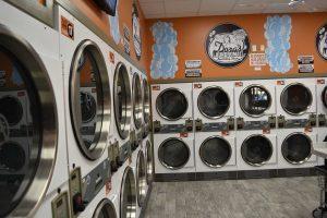 Laundry Pick Up Mine Hill NJ