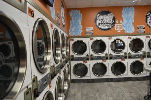 Laundry Pick Up Service In Dover NJ