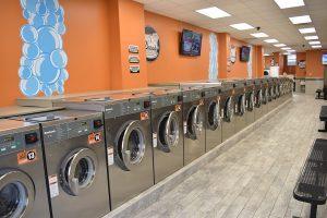 Laundry Pick Up Denville NJ