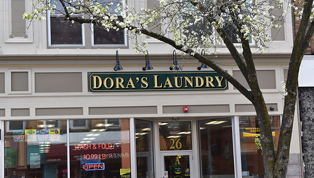 Laundromat Morris County NJ